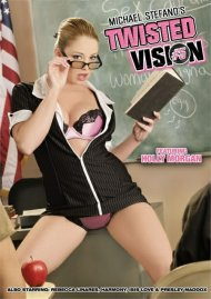 Twisted Vision #5 Porn Video