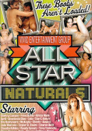 All Star: Naturals Porn Video