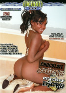 Chocolate Chicks on Cracker Dicks Porn Video