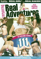 Dream Girls: Real Adventures 111 Porn Movie