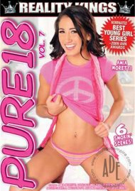 Pure 18 Vol. 7 Porn Movie