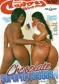 Chocolate Sorority Sistas 4 Porn Movie