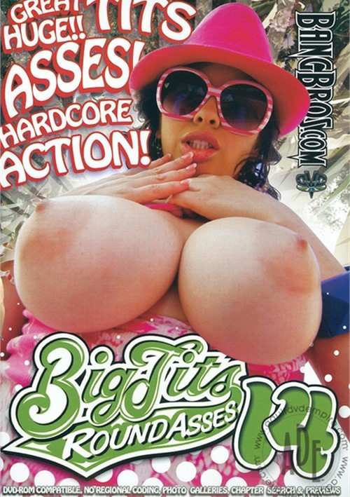 Big Tits Round Asses 14