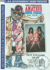 Mr. Peepers Amateur Home Videos Vol. 4 Porn Video