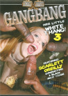 Gangbang Her Little White Thang! 3 Porn Movie