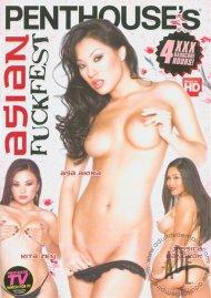Asian Fuckfest Porn Movie