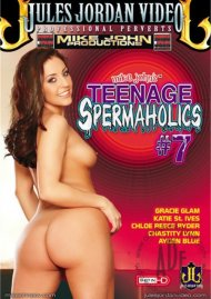 Teenage Spermaholics #7 Porn Video