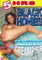 Black Honies Squirting Creampies Porn Movie