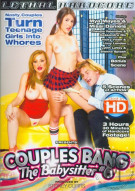 Couples Bang The Babysitter #6 Porn Video