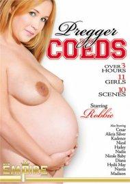 Pregger Coeds Porn Movie