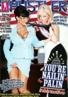 You're Nailin' Palin Porn Video