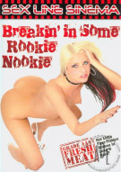 Breakin' In Some Rookie Nookie Porn Video