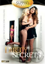 Dirty Secrets (2013) Icon