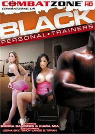 Black Personal Trainers Porn Video