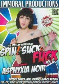 Spin! Suck & Fuck Vol. 8 Porn Movie