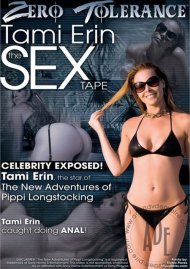 Tami Erin: The Sex Tape Porn Video