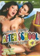 Summer Break: After School Perversions #5 Porn Movie