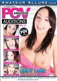 POV Amateur Auditions Vol. 12 Porn Video