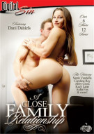 Close Family Relation, A Porn Movie