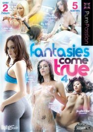 Watch Fantasies Come True #4 HD Porn Video from Pure Passion!