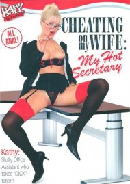 Cheating On My Wife: My Hot Secretary Porn Movie