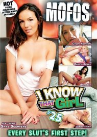 MOFOS: I Know That Girl 25 Porn Movie