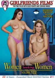 Women Seeking Women Vol. 122 Porn Movie