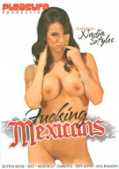 Fucking Mexicans Porn Movie