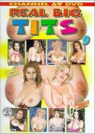 Real Big Tits 9 Porn Movie