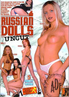 Russian Dolls Uncut Vol. 1 Porn Video