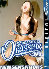 Screaming Orgasms 10 Porn Movie