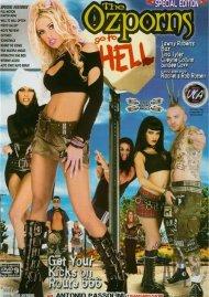 Ozporns Go To Hell, The Porn Movie