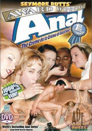 Seymore Butts Award Winning Anal Porn Movie