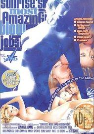 Sunrises Most Amazing Blow Jobs Porn Movie