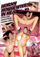 Horny Housewives In Heat #19 Porn Movie
