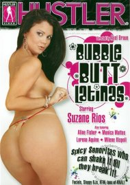 Bubble Butt Latinas Porn Video