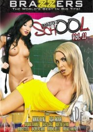 Big Tits At School Vol. 11 Porn Movie