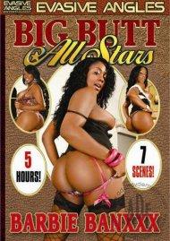 Big Butt All Stars: Barbie Banxxx Porn Movie