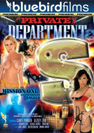 Department S: Mission 1 Porn Video