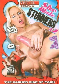 Shemale Stunners #2 Porn Movie