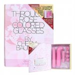 Book Smart: Through Rose Colored Glasses Vibe Kit - Pink Sex Toy