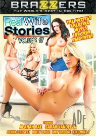 Real Wife Stories Vol. 17 Porn Movie