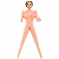 Pipedream Extreme Dollz: Brooke Le Hook Love Doll Sex Toy