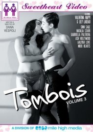 Watch Tombois 3 HD Porn Video from Sweetheart Video!