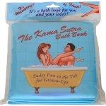 Kama Sutra Bath Book Sex Toy