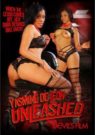 Yasmine De Leon Unleashed