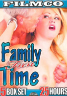 Family Fun Time 5-Pack Porn Movie
