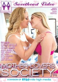 Mother Lovers Society Vol. 14 Porn Movie