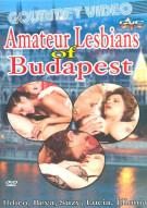 Amateur Lesbians Of Budapest Porn Movie