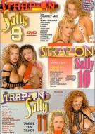 Strap-On Sally 9 -11 Porn Movie